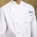 MONTREAUX Executive Chef Jacket