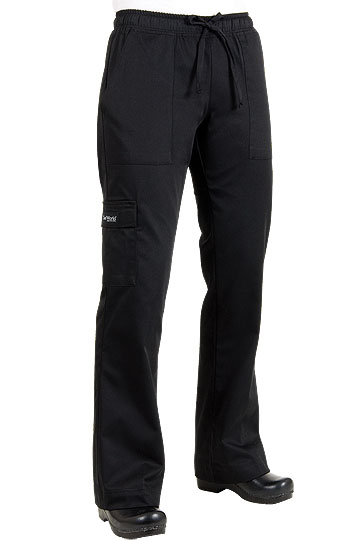 Womens Cargo Pants | Chef Works