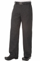 Gray Stripe Professional Series Pant