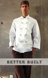BETTER BUILT BAGGY <br>$39.95