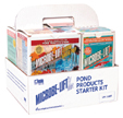 Microbe-Lift EZ Start Pond Kit - Complete ML Starter Kit