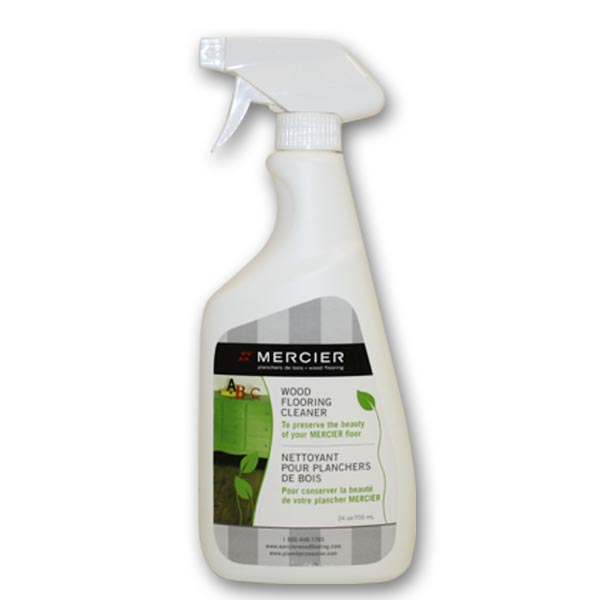 Mercier Wood Floor Cleaner 24oz Spraymercier Wood Floor Care