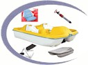 Pedal Boat Value Packages