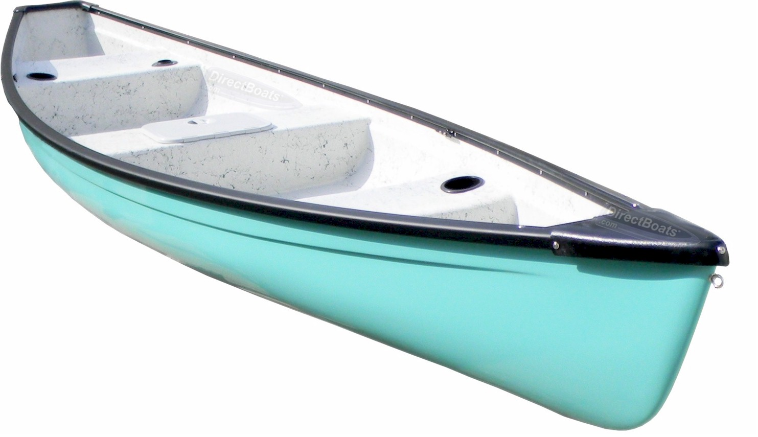 Square Stern Canoes