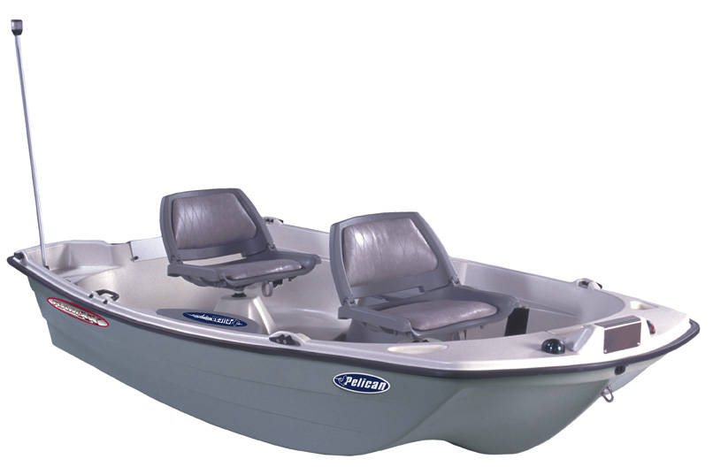 Pelican Discontinued Boats