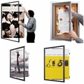 Wall Mount Poster Frames