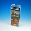 Outdoor Acrylic Flyer Box for Trifolds