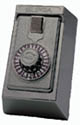 Spin Dial Keyless Lock Box (Pack Of Four)