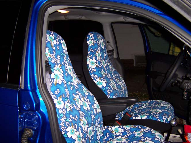 car seat cover hawaiian seat covers. Black Bedroom Furniture Sets. Home Design Ideas