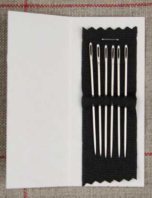 Sajou Laine St. Pierre Darning Needles