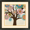 Dimentions Tree Embroidery Kit