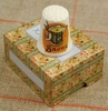 "Sajou ""Threads"" Bone China Thimble"