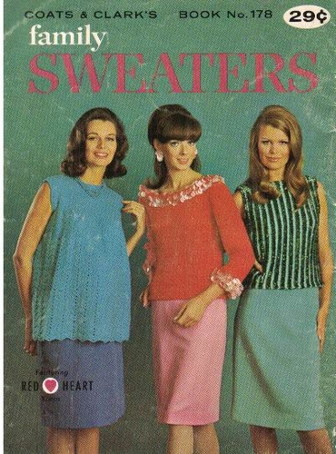 Family Sweaters, 1967
