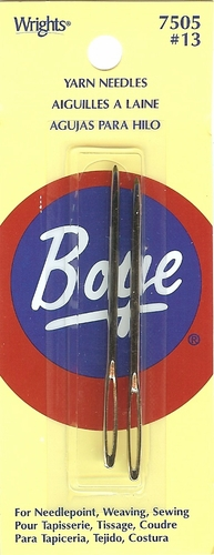 Boye Yarn Needles Size 13