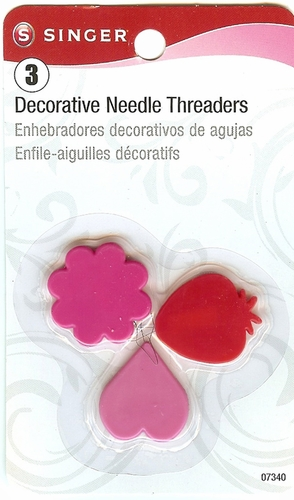 Singer Decorative Needle Threaders