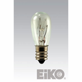 Eiko Lamps Incandescent S Shaped
