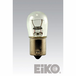 Eiko Lamps Miniatures B-6 Single Contact Bayonet