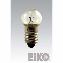 Eiko Lamps Miniatures G-4 1/2 Miniature Screw