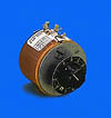 Staco 221-B - Single Variable Transformer up to 120V In, 0-120 V Out