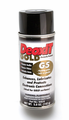 Hosa G5S-6 - CAIG DeoxIT GOLD Contact Enhancer 5% Spray 5 oz