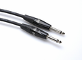 Hosa HGTR-020 - Pro Guitar Cable REAN Straight to Same 20 ft
