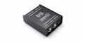 Hosa DIB-443 - Sidekick Passive DI Box 1/4 in TS to XLR3M