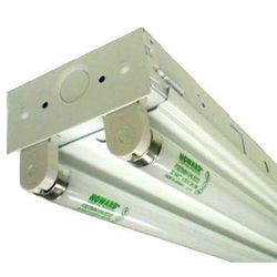 Fixture Fluorescent Strip