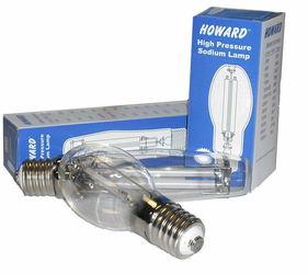 Howard Lighting Lamp Hid High Pressure Sodium