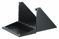 "Bud Industries SA-1746 - Shelves- 19"" Monitor Shelf-L19 X W16 D3"