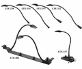 Hosa Technology Console Lamps Accessories