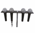 Hosa Technology Microphone Sts Analog Audio