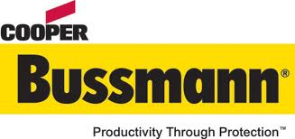 Bussmann - Eaton Fuses Electrical Circuit Protection Cooper Industries - A-I Consolidated