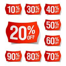 Discounted Overstock Sales Items