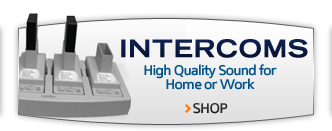Intercoms & Paging System Equipment