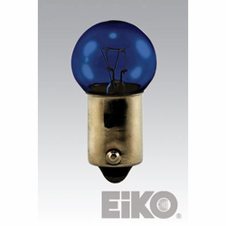 Eiko Lamps Am Mini G-4 1/2 Miniature Bayonet