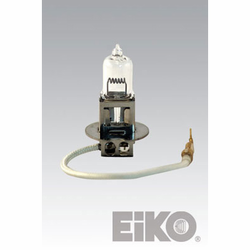 Eiko Lamps Am Mini H3 Series Halogen