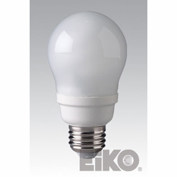 Eiko Lamps Cfli A Shaped Decorative