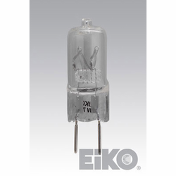 Eiko Lamps Halogen Bi-Pin Line Voltage