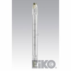 Eiko Lamps Halogen Double Ended Short