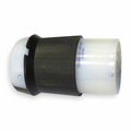 Hubbell HBL2813 - AC Connector L21-30 inline female