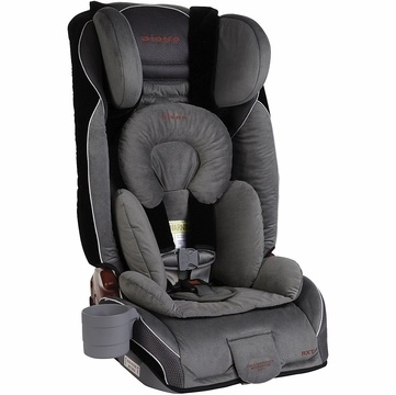 diono radian rxt convertible car seat storm. Black Bedroom Furniture Sets. Home Design Ideas