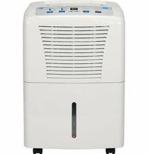 GE ADER30LP 30 Pint Dehumidifier