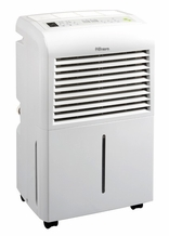 Danby Premiere DDR6009REE 60 Pint Capacity Dehumidifier with 2 Fan Speeds, Electronic Controls, Adjustable Humidity Settings,