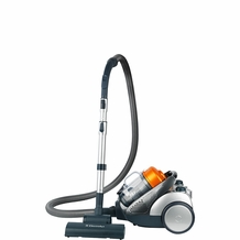 Electrolux EL4071A Access T8 Bagless Canister Vacuum Cleaner