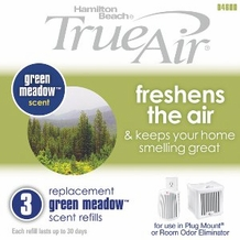 Hamilton Beach 04600 TrueAir Replacement