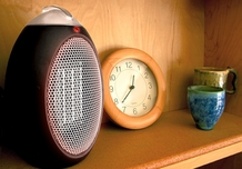 Cozy Eco-Save Space Heater