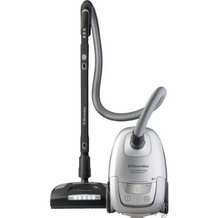 Electrolux EL7060A Silencer Deep Clean Canister Vacuum Cleaner