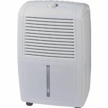 Haier 35 Pint Mechanical Dehumidifier