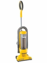 Eureka 431F Optima Upright Vacuum Cleaner, Yellow