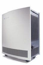 Blueair 650E Hepa Silent E-Series Air Purifier